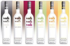 Voli Vodkas
